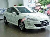 Peugeot Hà Nội - Bán Peugeot 408D, ưu đãi chỉ còn 670tr- Trả góp đến 90% - L/H: 098 819 7575