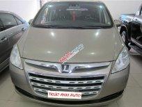 Trúc Anh Auto bán Luxgen M7 22T 2012 màu vàng cát