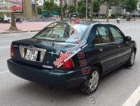 Bán Ford Laser 1.8MT đời 2002, màu xanh lam