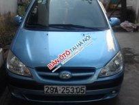 Cần bán xe Hyundai Getz 1.1 đời 2008, màu xanh lam, nhập khẩu nguyên chiếc, giá tốt