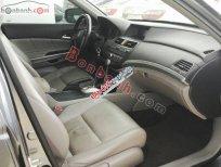 Bán ô tô Honda Accord 2.4 đời 2008, màu xám, nhập khẩu