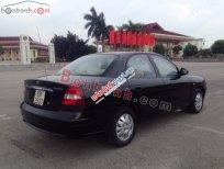 Bán xe cũ Daewoo Nubira 1.6 MT đời 2003, màu đen, giá chỉ 131 triệu