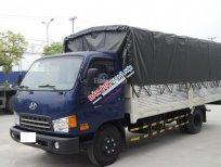 Bán xe Hyundai HD65 đời 2016, hỗ trợ 100% VAT. Hồ sơ giao ngay