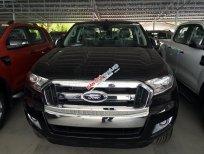 Xe Ford Ranger XLT 4x4 MT 2 cầu số sàn, mua ở đâu giá rẻ nhất tại Lào Cai, hỗ trợ trả góp