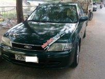 Bán Ford Laser 1.6MT đời 2002 còn mới, giá tốt