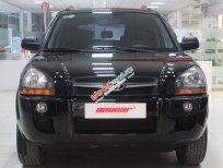 Bán xe Hyundai Tucson 2.0AT 4WD đời 2009, màu đen, nhập khẩu chính hãng
