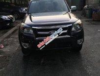 Cần bán gấp Ford Ranger XLT đời 2009, màu đen, nhập khẩu chính chủ