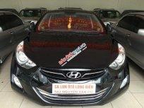 Bán Hyundai Elantra GLS đời 2013, màu đen, nhập khẩu Hàn Quốc, chính chủ