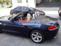 Cần bán BMW Z4 đời 2010, nhập khẩu chính hãng, như mới