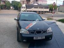 Bán Daewoo 2007, màu đen, 195 triệu