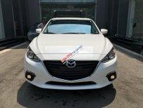 Mazda 3 Hatchback mới tại Thanh Hóa giá tốt, hỗ trợ trả góp lên tới 80%. LH: Ms Bích - 0933806367