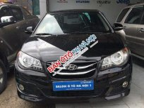 Cần bán Hyundai Avante MT 2011, màu đen