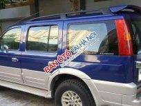 Cần bán Ford Everest MT đời 2005, giá 375 triệu