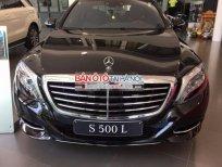 Mercedes-Benz S L 2016