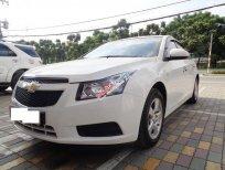 Cần bán xe Chevrolet Cruze LS sản xuất 2012, màu trắng chính chủ