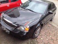 Bán Daewoo Magnus 2.5 2005, màu đen xe gia đình