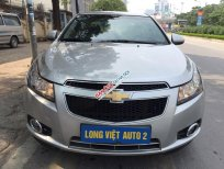 Cần bán Chevrolet Cruze LS 2012, màu xám (ghi)
