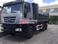 Cần bán xe tải Kingkan 6x4 sản xuất 2015, màu bạc, xe nhập