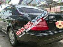 Cần bán Mercedes năm 2001, nhập khẩu chính hãng, giá chỉ 395 triệu
