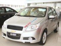 Xe Chevrolet Aveo - Giá rẻ như bèo - Cùng nhau vượt đèo