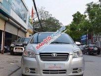 Cần bán Daewoo Gentra 1.5MT năm 2008