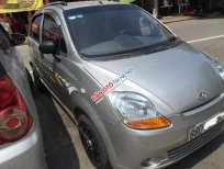 Bán Daewoo Matiz Van đời 2007, màu bạc, nhập khẩu Hàn Quốc, số tự động