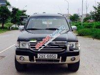 Cần bán Ford Everest MT 2005, màu đen số sàn, giá chỉ 319 triệu