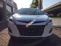 Cần bán xe Luxgen U6 2.0AT đời 2016, màu trắng, nhập khẩu chính hãng giá cạnh tranh