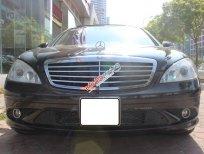 Cần bán Mercedes S550 sản xuất 2007, LH 0988488803