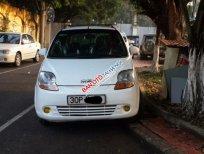 Bán Daewoo Matiz Van đời 2005, màu trắng, nhập khẩu
