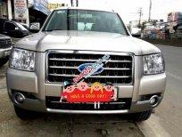 Cần bán gấp Ford Everest 4X2MT sản xuất 2008, xe đẹp