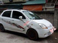 Cần bán gấp Daewoo Matiz Van sản xuất 2005, màu trắng