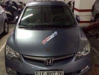 Cần bán xe Honda Civic 1.8 đời 2007, nhập khẩu