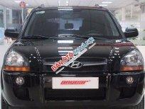 Bán xe cũ Hyundai Tucson 2.0AT 2WD 2009, màu đen số tự động, 484 triệu
