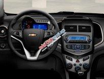 Bán xe Chevrolet Aveo số tự động 1.5LTZ mới 100%