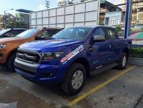 Cần bán Ford Ranger XLS 4x2 AT năm 2017, nhập nguyên chiếc, hỗ trợ trả góp Bank