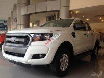 Bán xe Ford Ranger XLS 4x2 AT mới 100%, nhập khẩu chính hãng, hỗ trợ trả góp tại Thái Nguyên