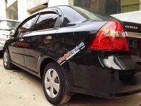 Bán Daewoo Gentra SX đời 2010, màu đen chính chủ giá cạnh tranh