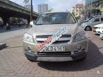 Chợ Ô Tô Thủ Đô bán xe cũ Chevrolet Captiva 2010 giá 439tr