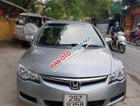 Cần bán Honda Civic sedan đời 2007, liên hệ 0935999919