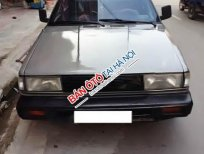 Bán ô tô Nissan 100NX đời 1993, màu xám, nhập khẩu chính hãng