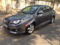 Cần bán lại xe Hyundai Avante AT đời 2013, màu xám, giá 500tr