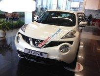 Cần bán Nissan Juke 1.6 AT đời 2018, màu trắng, nhập khẩu nguyên chiếc, khuyến mại 60 triệu đồng