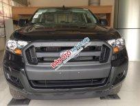 0945514132 - Bán xe Ford Ranger XL 4x MT màu đen, giao xe ngay, hỗ trợ trả góp 80% giá trị xe nhanh gọn
