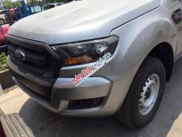 0945514132 - Bán xe Ford Ranger XL 4x MT màu bạc giao xe ngay, hỗ trợ trả góp 80% giá trị xe nhanh gọn