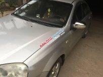 Cần bán lại xe Daewoo Lacetti EX đời 2007 chính chủ, 250 triệu