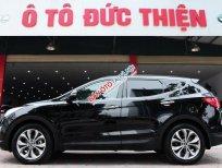 Cần bán xe Hyundai Santa Fe CRDI sx 2014, màu đen, xe nhập khẩu