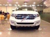 Xe Ford Everest Titanium 2.2L nhập khẩu Thái Lan giá rẻ, hỗ trợ trả góp 80% tại Điện Biên