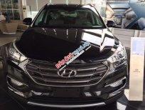 Hyundai Long Biên - Hyundai Santa Fe 2017. Khuyến mại tới 70 triệu, hỗ trợ trả góp tới 90%  LH: 0913311913 - 0972522129