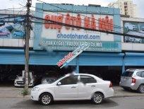Xe Daewoo Gentra 1.5MT đời 2008, màu trắng chính chủ